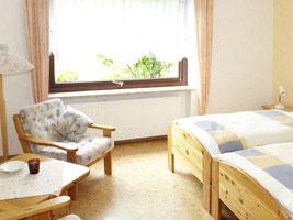Gästezimmer / Privatzimmer